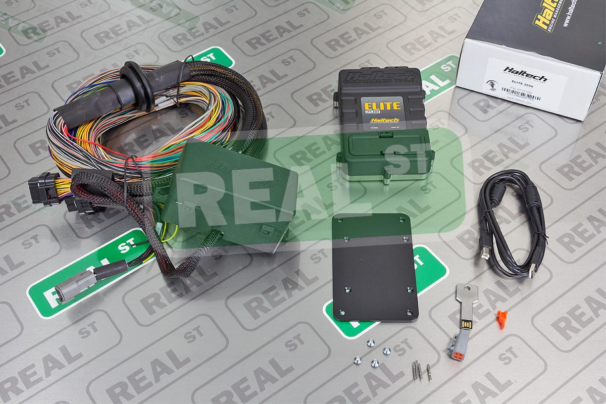 Excellent Haltech Ecu Ems Elite 2500 Premium Universal Wiring Harness Kit 2 5M Wiring Digital Resources Funapmognl