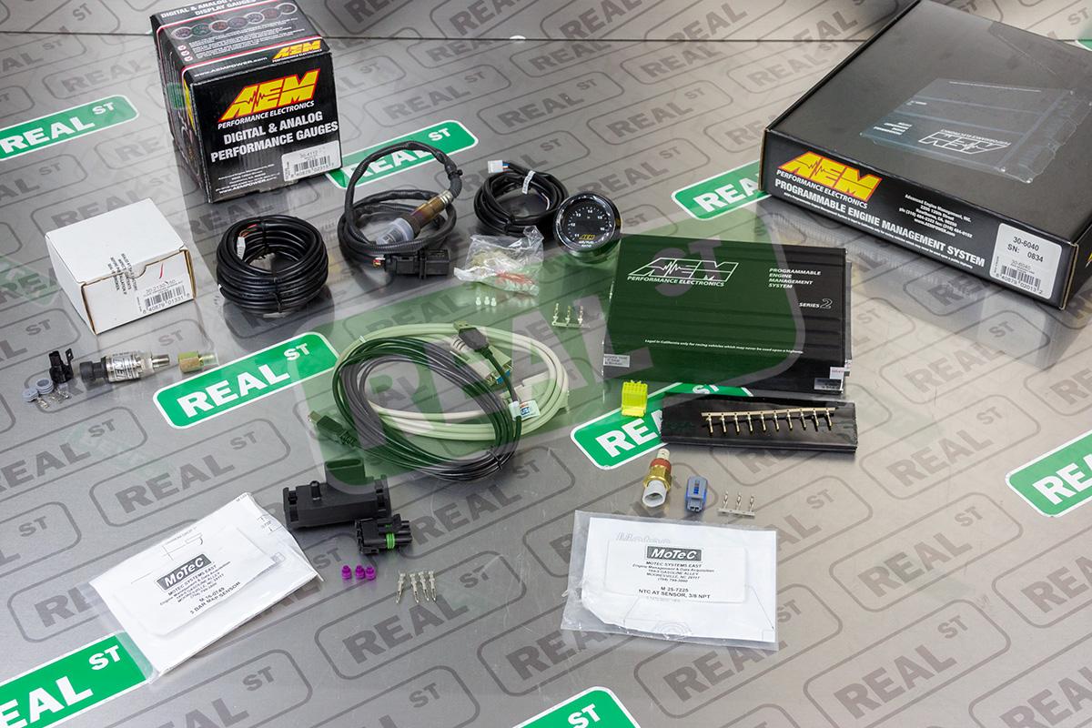 AEM Electronics / MOTEC