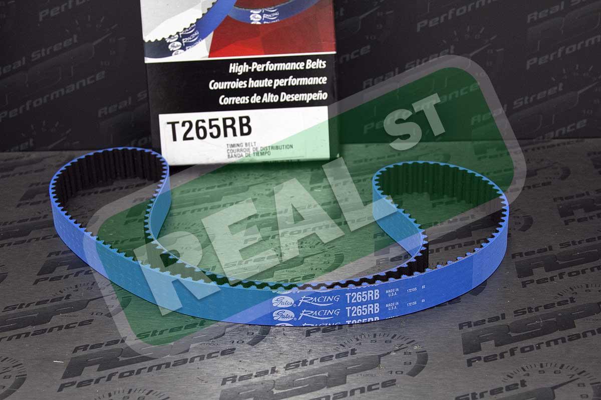 Gates Racing Timing Belt Blue Dodge Neon Srt4 Srt 4 01 10 Pt Cruiser 1992 Honda Prelude 770075259985