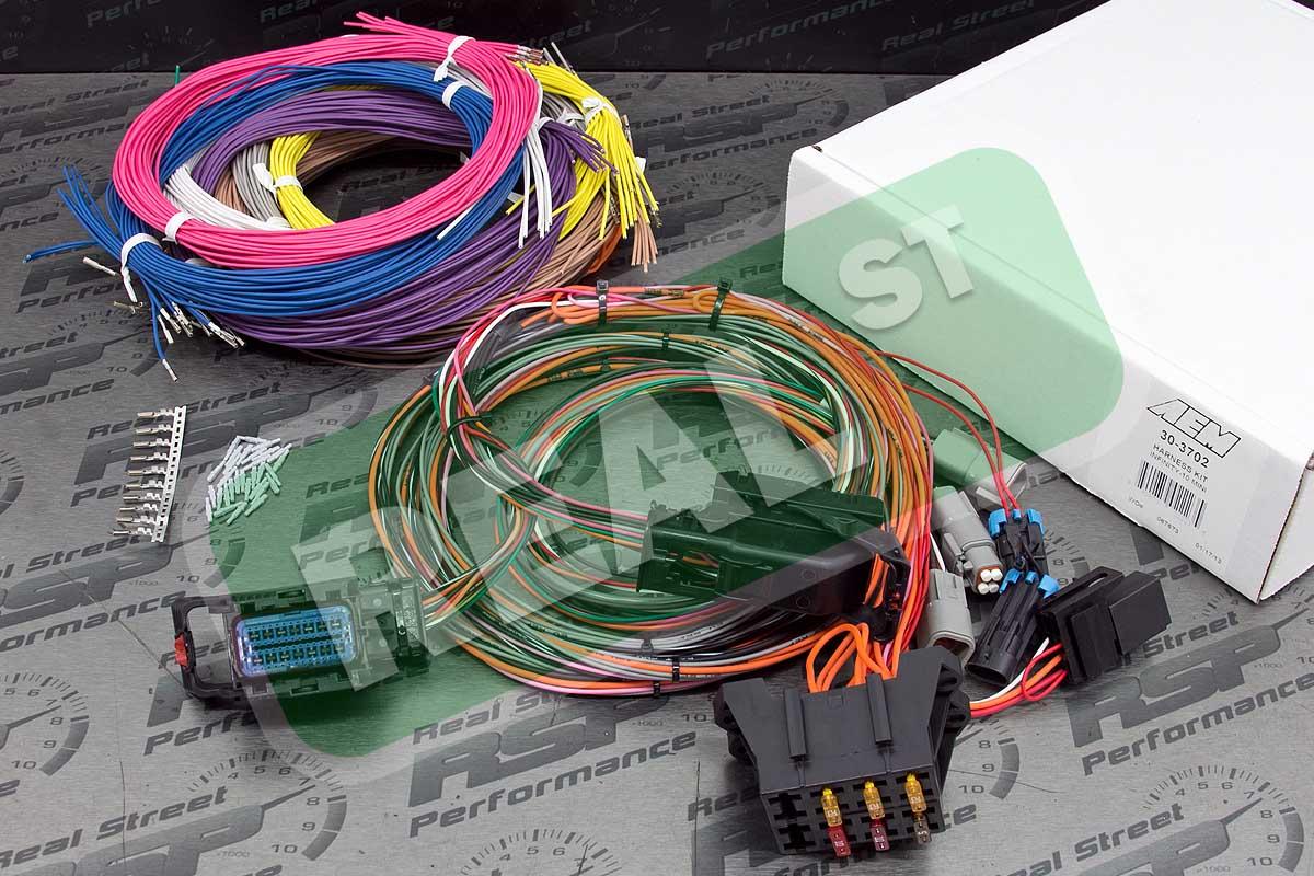 AEM Infinity универсальная кабельная ремни on