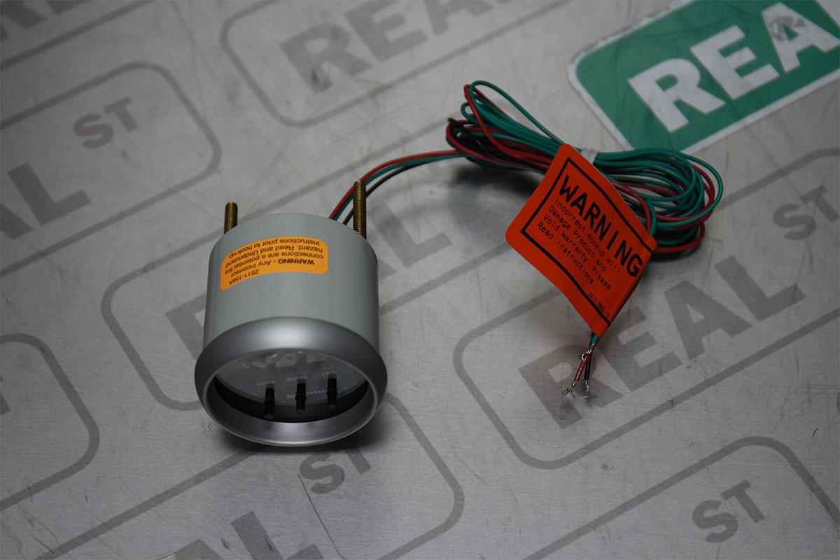 Autometer Sport-Comp 52mm 0-16k RPM Digital Pro Shift System Shift ...