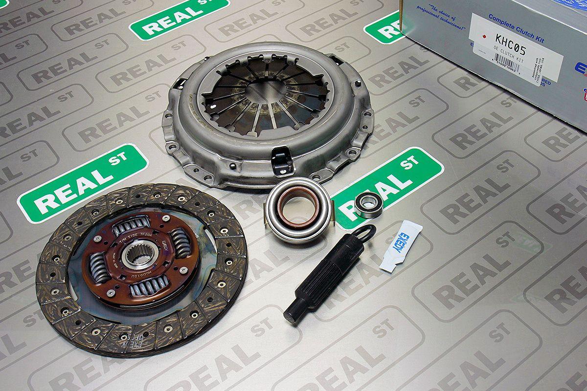 Exedy Pro-Kit Clutch Set ACURA INTEGRA Honda Crv Type R 1.8L B18C5 DOHC VTEC