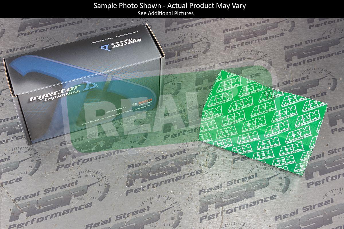 Injector Dynamics Id1050x Aem E85 Fuel Pump Lamborghini Gallardo 04 Ej205 Engine Diagram